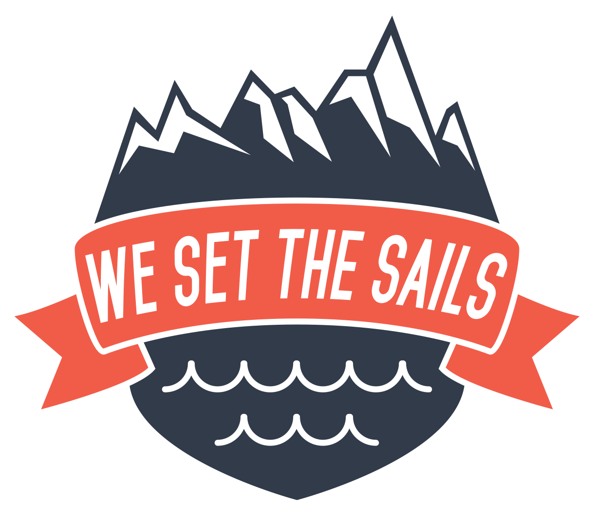 We Set The Sails